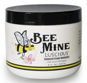 curlsandmo.com - bee mine moisturizer