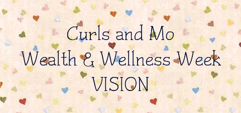 www.curlsandmo.com Vision Board