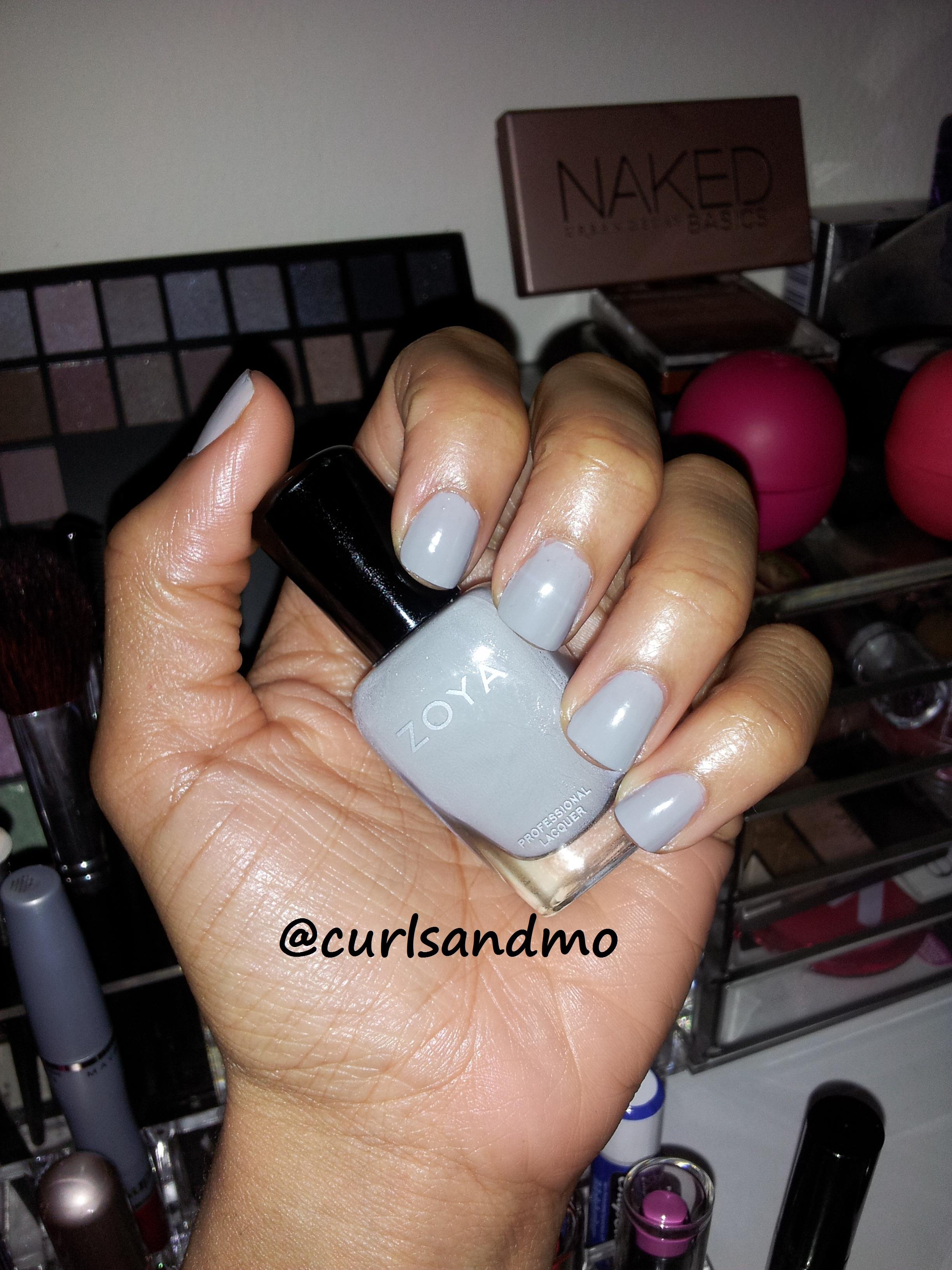 Manicure Monday Ombre Nail Fail