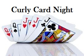 CURLY CARD NIGHT PIC
