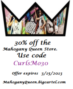 Curls and Mo Coupon Code