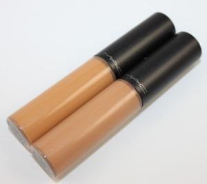 curlsandmo.com mac moisturecover concealer
