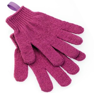 curlsandmo.com - shower gloves