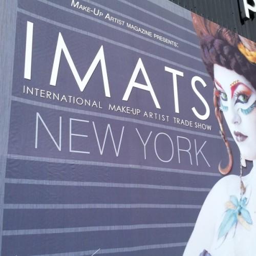 www.curlsandmo.com IMATS NY 1