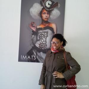 www.curlsandmo.com IMATS NY 2