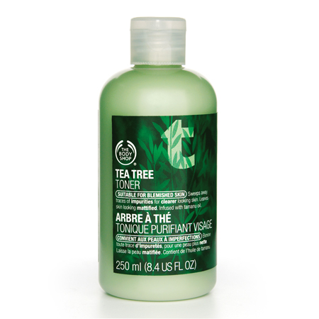 curlsandmo.com body shop tea-tree-skin-clearing-toner