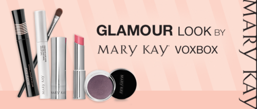 Vox Box - Mary Kay