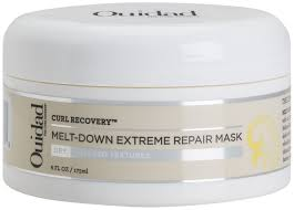 www.curlsandmo.com - ouidad Melt-down Extreme Repair Mask