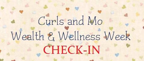 www.curlsandmo.com Wellness Check-In